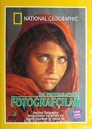 Fotoğrafçılar (DVD)