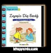 Zeynep'in Düş Sandığı & Gece Kabusları Üzerine Bir Hikaye / Pedagojik Öyküler Dizisi - 3