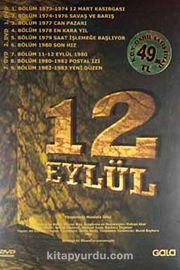 12 Eylül (3 DVD)