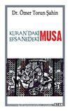 Kur'an'daki Musa & Efsanedeki Musa