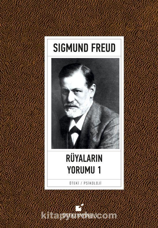Rüyaların Yorumu 1 - Sigmund Freud pdf epub