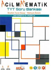 TYT Acil Matematik Soru Bankası