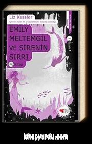 Emily Meltemgil ve Sirenin Sırrı 4. Kitap