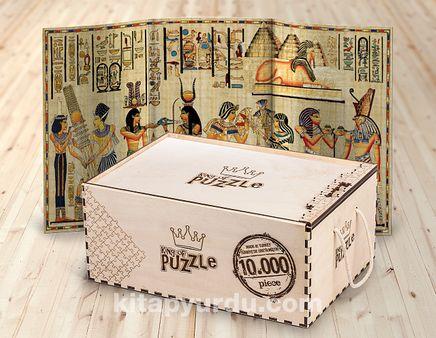 Piramitin Sırrı 10.000 Parça (MS100-10M)