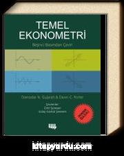 Temel Ekonometri 5. Basımdan Çeviri (Ekonomik Baskı)