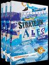2013 ALES Modüler Stratejik Soru Seti (3 Kitap) / Sayısal-Sözel