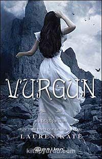 Vurgun - Lauren Kate pdf epub