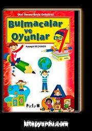 Okul Öncesi Beyin Geliştirici Bulmacalar ve Oyunlar