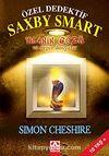 Özel Dedektif Saxby Smart Yılanın Gözü ve Diğer Dosyalar