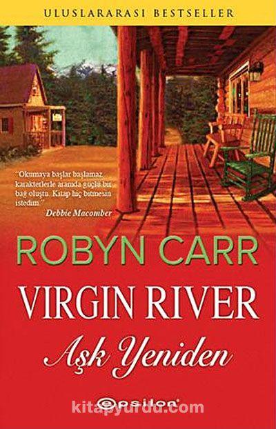 Virgin River Aşk Yeniden