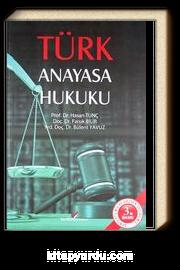 Türk Anayasa Hukuku