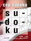 Cep Sudoku & Kolay-Orta-Zor-Çok Zor