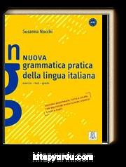 Nuova grammatica pratica della lingua italiana A1-B2
