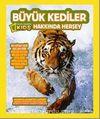 National Geographic Kids -Büyük Kediler Hakkında Herşey
