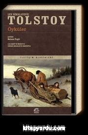 Öyküler (Lev Nikolayeviç Tolstoy)
