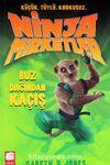 Ninja Mirketler -3 Buz Dağından Kaçış