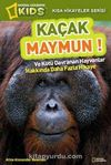 National Geographic Kids-Kaçak Maymun