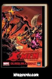 Astonishing X-Men Cilt -4 / Durdurulamaz