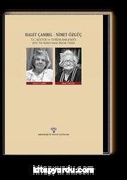 Halet Çambel - Nimet Özgüç &  T.C.Kültür Bakanlığı 2010 Yılı Kültür - Sanat Büyük Ödül