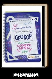 Geokopi Konu Kavratan Geometri Defteri