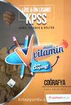 KPSS Lise Ön Lisans Genel Yetenek Genel Kültür Coğrafya Konu Anlatımlı