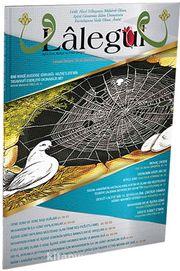Lalegül Aylık İlim Kültür ve Fikir Dergisi Sayı:67 Eylül 2018