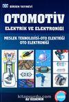 Otomotiv Elektrik ve Elektroniği / Meslek Teknolojisi-Oto Elektriği Oto Elektroniği