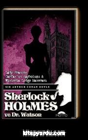 Sherlock Holmes ve Dr. Watson & Lady Frances Carfax'ın Kayboluşu - Wisteria Lodge Macerası