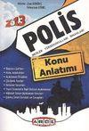 2013 Polis Meslek Yüksekokulları Sınavları Konu Anlatımı