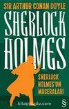 Sherleock Holmes / Sherlock Holmes'un Maceraları
