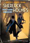 Dörtlerin İmzası & Bir Sherlock Holmes Çizgi Romanı