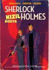 Kızıl Dosya & Bir Sherlock Holmes Çizgi Romanı