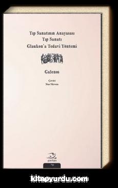 Tıp Sanatının Anayasası, Tıp Sanatı, Glaukon'a Tedavi Yöntemi