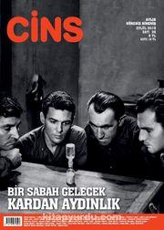 Cins Aylık Kültür Dergisi Sayı:36 Eylül 2018