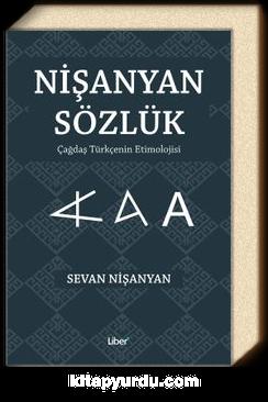 Nişanyan Sözlük & Çağdaş Türkçenin Etimolojisi
