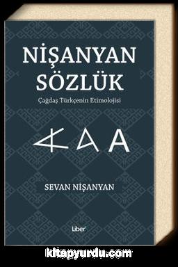 Nişanyan Sözlük & Çağdaş Türkçenin Etimolojisi(CİLTLİ)