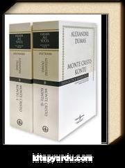 Monte Cristo Kontu (2 Cilt) (Karton Kapak)