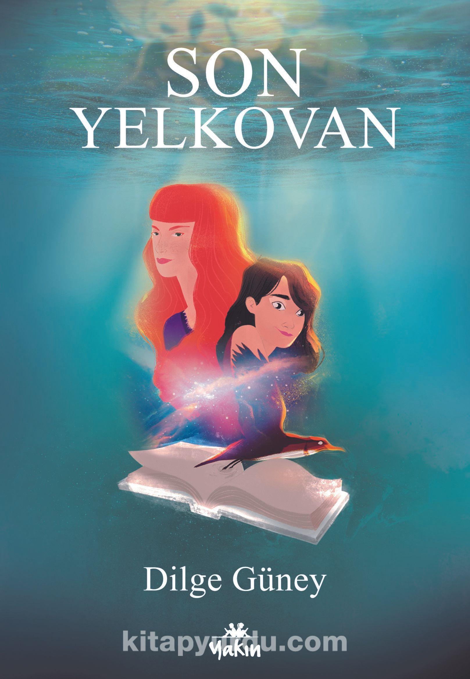 Son Yelkovan -  pdf epub
