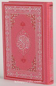 Kuran'ı Kerim (Hafız-Osman Hattı-Miklebsiz-Pembe)