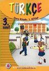 3.Sınıf Türkçe Ders Kitabı 1.Kitap
