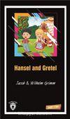 Hansel And Gretel Short Story (Kısa İngilizce Hikayeler)