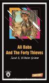 Ali Baba And The Forty Thieves Short Story (Kısa İngilizce Hikayeler)