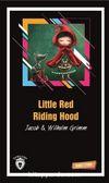 Little Red Riding Hood Short Story (Kısa İngilizce Hikayeler)