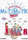 Antrenör Eşliğinde LGS Matematik Koçum Soru Bankası + Ünite Değerlendirmeleri