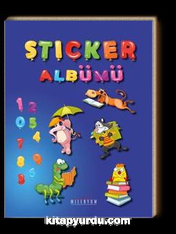 Sticker Albümü