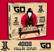 Go (19x19) Go (13x13)