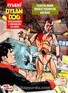 Maxi Dylan Dog Sayı:7 Plastik Adam-Hayalet Aranıyor-Büyücü