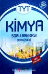 TYT Kimya Soru Bankası Dergi Seti