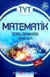 TYT Matematik Soru Bankası Dergi Seti