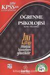 2014 KPSS için Eğitim Bilimleri Öğrenme Psikolojisi Konu Anlatımlı